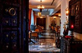 oferta last minute la hotel Movenpick Bur Dubai