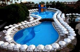 oferta last minute la hotel Club Insula