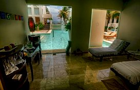 oferta last minute la hotel Oasis Tulum