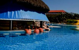 oferta last minute la hotel Tuxpan