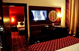 oferta last minute la hotel Ramee Rose Hotel