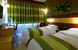 oferta last minute la hotel Citymax Al Barsha
