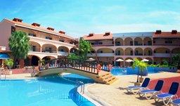 oferta last minute la hotel Starfish Quatro Palmas