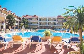 oferta last minute la hotel Starfish Cuatro Palmas