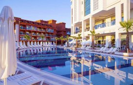oferta last minute la hotel Diamond Elite Hotel & Spa