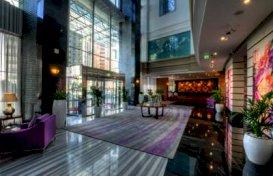 oferta last minute la hotel Somewhere Hotel Tecom