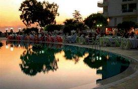 oferta last minute la hotel Garden of Sun