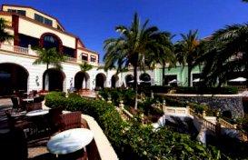 oferta last minute la hotel  Bahia Principe Tenerife
