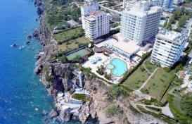 oferta last minute la hotel Antalya Adonis