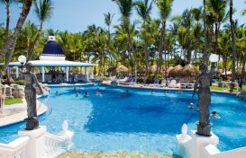 oferta last minute la hotel ClubHotel Riu Bambu
