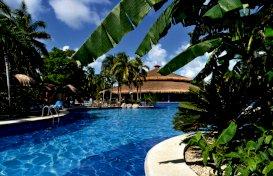 oferta last minute la hotel ClubHotel Riu Tequila