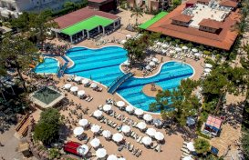 oferta last minute la hotel Crystal Aura Beach Resort and Spa
