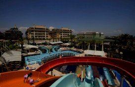 oferta last minute la hotel Crystal Family Resort & Spa