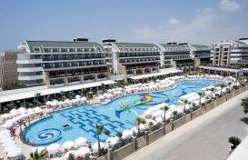 oferta last minute la hotel Crystal Waterworld Resort & Spa