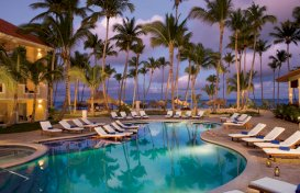 oferta last minute la hotel Dreams Palm Beach Punta Cana