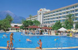 oferta last minute la hotel Larissa Phaselis Princess Resort