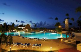 oferta last minute la hotel Occidental Caribe