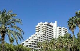 oferta last minute la hotel Ozkaymak Falez