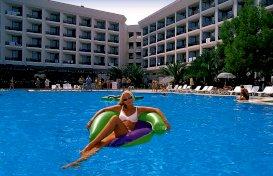 oferta last minute la hotel Ozkaymak Marina
