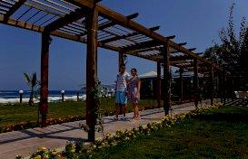 oferta last minute la hotel PGS Rose Residence Beach