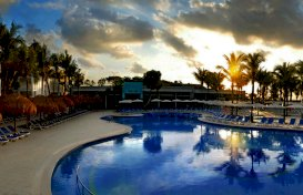 oferta last minute la hotel Riu Yucatan