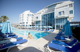 oferta last minute la hotel Sealife Family Resort Hotel