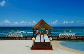oferta last minute la hotel Amresorts Secrets Silversands Riviera Cancun