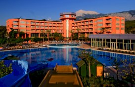 oferta last minute la hotel Simena