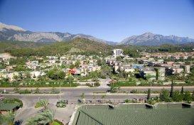 oferta last minute la hotel Simena Holiday Village
