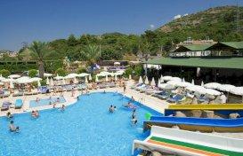 oferta last minute la hotel Beach Club Doganay