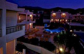 oferta last minute la hotel  Creta Verano