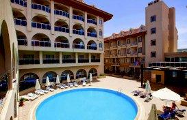 oferta last minute la hotel Diamond Beach Hotel & Spa