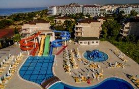 oferta last minute la hotel Hedef Beach Resort & Spa