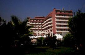 oferta last minute la hotel Holiday Garden Resort