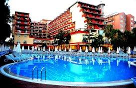 oferta last minute la hotel Holiday Park Resort