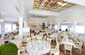 oferta last minute la hotel Luxury Bahia Principe Ambar Blue