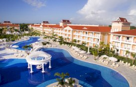 oferta last minute la hotel Luxury Bahia Principe Ambar Green