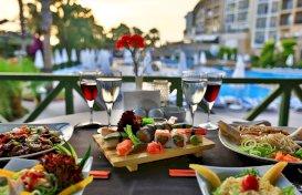 oferta last minute la hotel Lyra Resort
