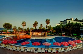 oferta last minute la hotel MC Beach Park Resort