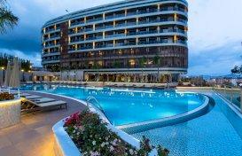 oferta last minute la hotel Michell Hotel & Spa