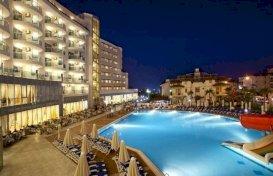 oferta last minute la hotel Narcia Resort