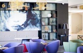 oferta last minute la hotel Port River Hotel & Spa