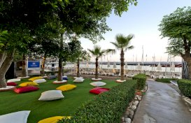 oferta last minute la hotel Sealife Buket Resort & Beach