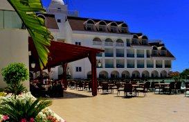 oferta last minute la hotel Side Crown Serenity