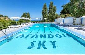 oferta last minute la hotel Afandou Sky