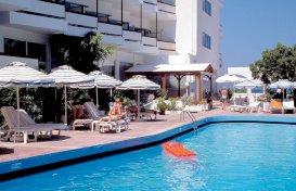 oferta last minute la hotel Belair Beach