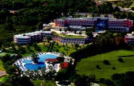 oferta last minute la hotel Kresten Palace