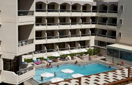 oferta last minute la hotel Island Resorts Marisol (ex Lomeniz Beach)