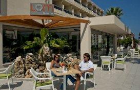 oferta last minute la hotel Lomeniz Beach