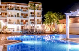 oferta last minute la hotel Michalis Apartments